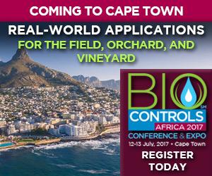 Biocontrols Africa 2017